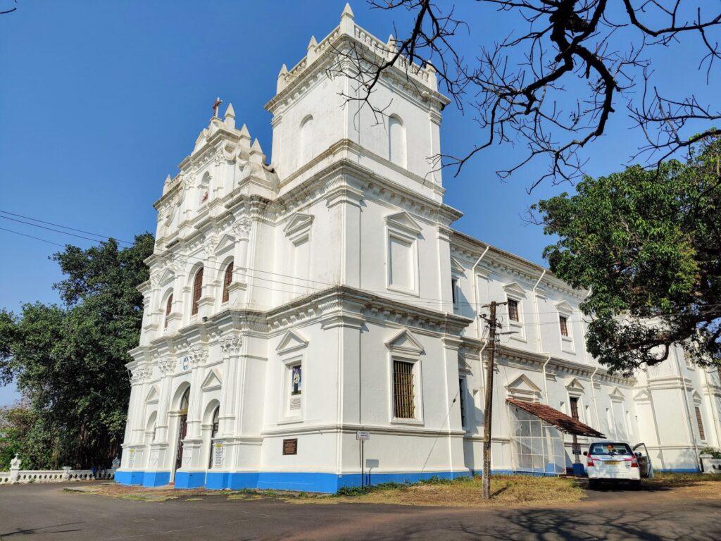 Piedade Church/ Our Lady of Piety Church